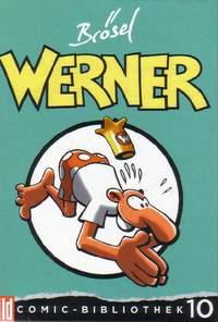 werner comic