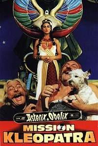 asterix & obelix mission cleopatra full movie tamil
