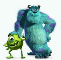 Disney Monster Ag