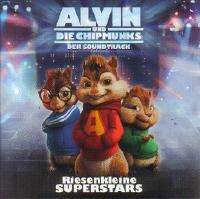 Alvin Und Die Weltenbummler