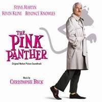 Der Rosarote Panther Musik