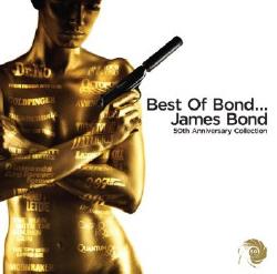 Bond Musik