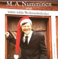 Musik - M. A. Numminen singt wüste Weihnachtslieder