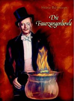 Highlightzone DVD - Die Feuerzangenbowle